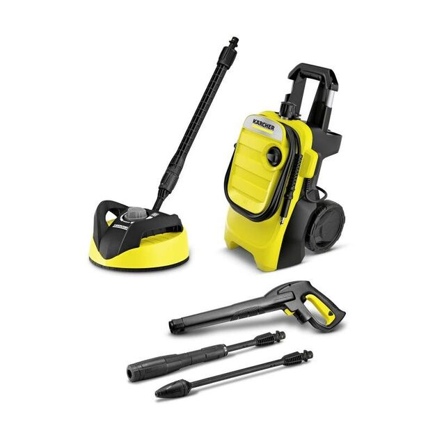 KARCHER K4 COMPACT HOME
