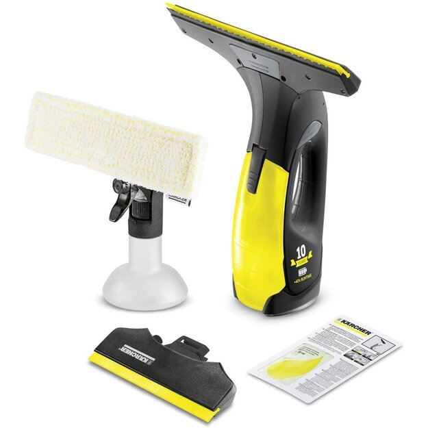 KARCHER WV2 Premium 10 year Edition