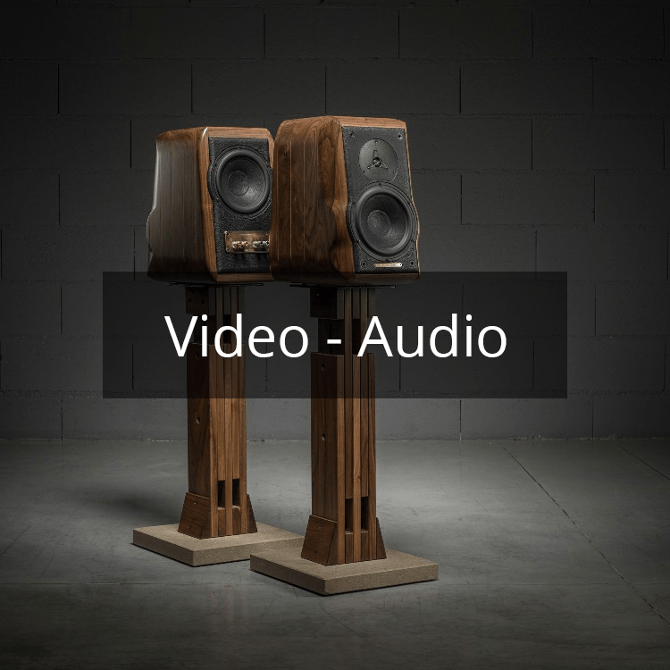 Video - Audio