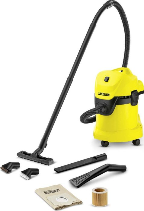 KARCHER WD3 Car